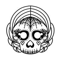 _0011_Sugar Skull 2