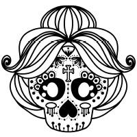 _0012_Sugar Skull 1