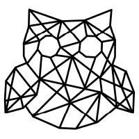 _0013_Geometric owl